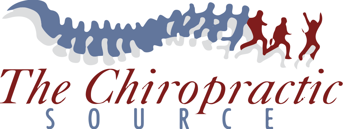 The Chiropractic Source Logo